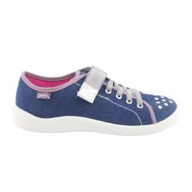 Blue Befado children's shoes 251Q109