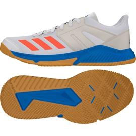 Adidas Essence M B22589 handball shoes