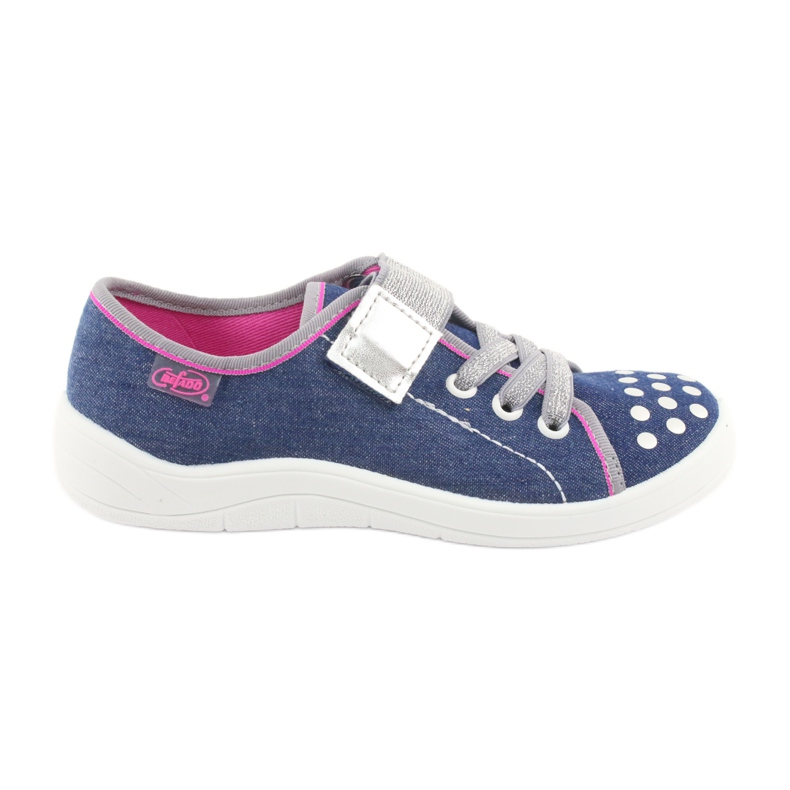 Befado children's shoes 251Y109