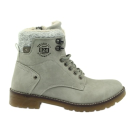Grey Gray, bonded shoes DK2025
