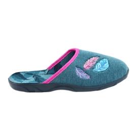Befado colored women's shoes 235D166