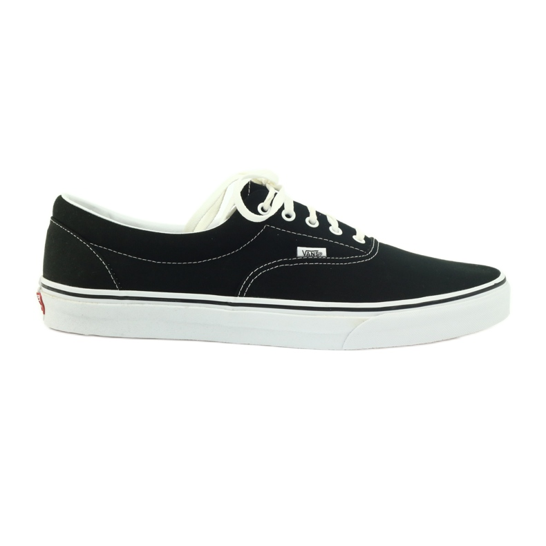 Vans Era BLK black