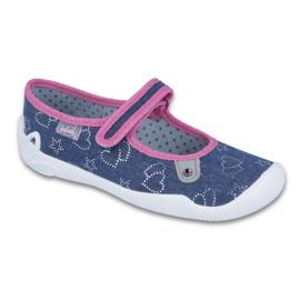 Befado children's shoes 114Y309