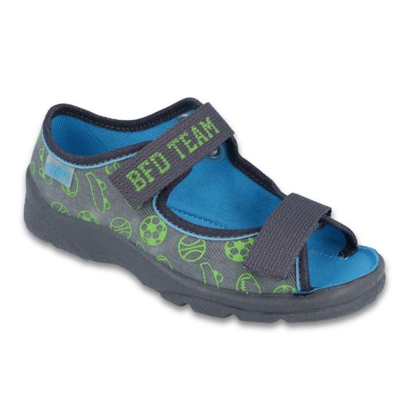 Befado children's footwear 969X125