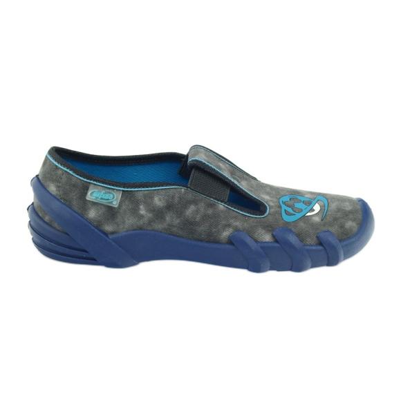 Befado children's slippers 290y163
