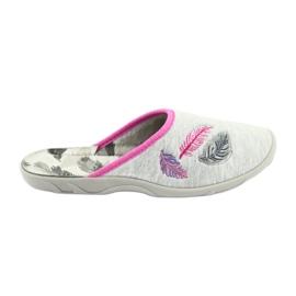 Befado colored women's shoes 235D164