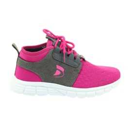 Befado children's sports shoes 516Y033 pink