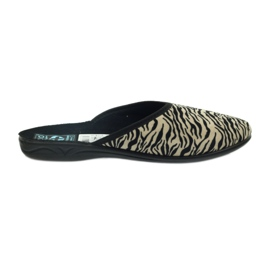 Adanex velor slippers