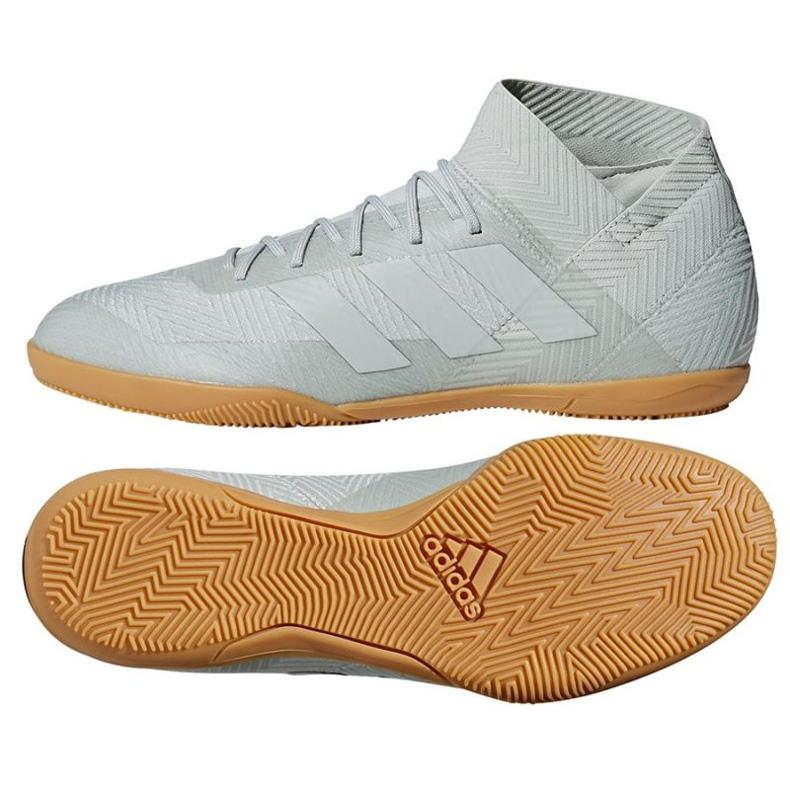 Adidas Nemeziz Tango indoor shoes 18.3 white