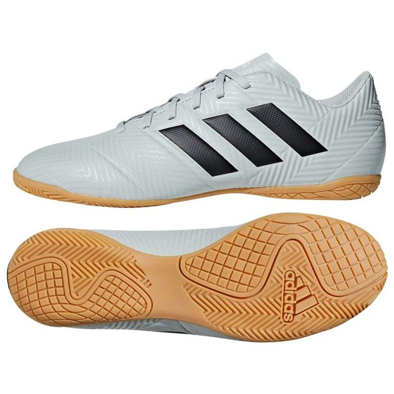 Adidas Nemeziz Tango football shoes 18.4 white