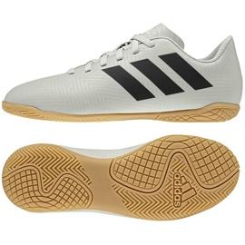 Adidas Nemeziz Tango indoor shoes 18.4 white