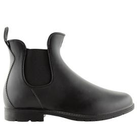 Wellington boots black D67 Black