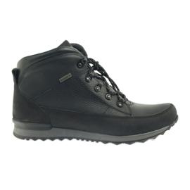 Riko men's trekking shoes 860 black