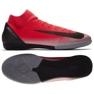 Nike Mercurial Superflyx 6 indoor shoes red