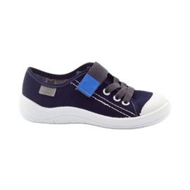 Navy Befado children's shoes 251X047