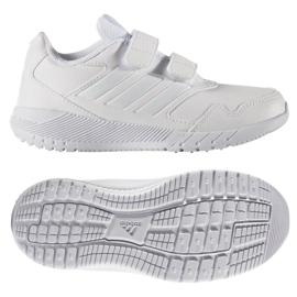 Adidas Alta Run Cf Jr BA7902 shoes white