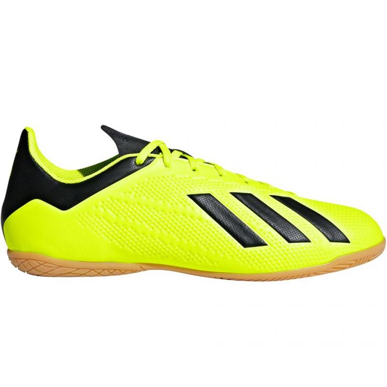 Indoor shoes adidas X Tango 18.4 In M