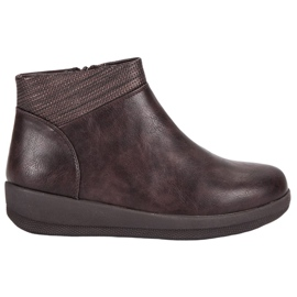 Kylie Autumn boots