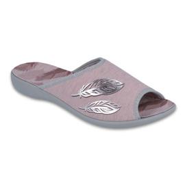 Befado women's shoes pu 254D098