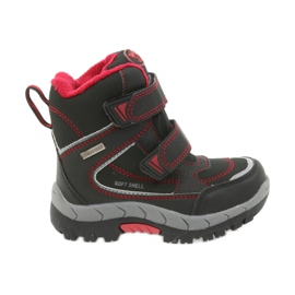 American Club American boots winter boots with 3122 membrane