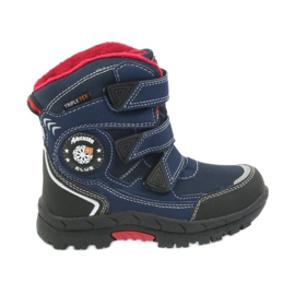 American Club American boots winter boots with membrane 0926