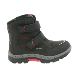 American Club American boots winter boots with a 3123 membrane