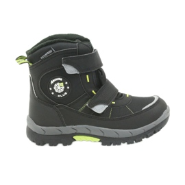 American Club American boots winter boots with membrane 1122