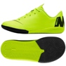 Indoor shoes Nike Mercurial VaporX 12 Academy Ps Ic Jr AH7352-701 yellow yellow