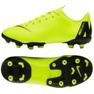 Nike Mercurial Vapor 12 football shoes yellow