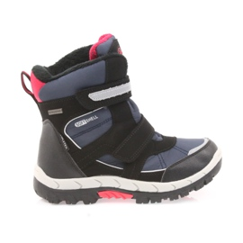 American Club American boots winter boots with a membrane 1813