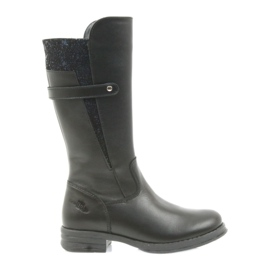 Ren But Ren Boot long boots black 4371