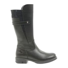 Ren But Ren Boot long boots black 4371