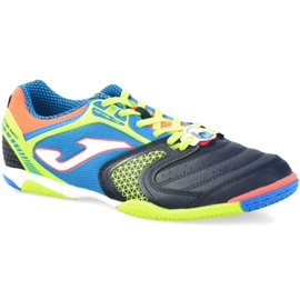 Indoor shoes Joma Dribling Fg 716 black multicolored