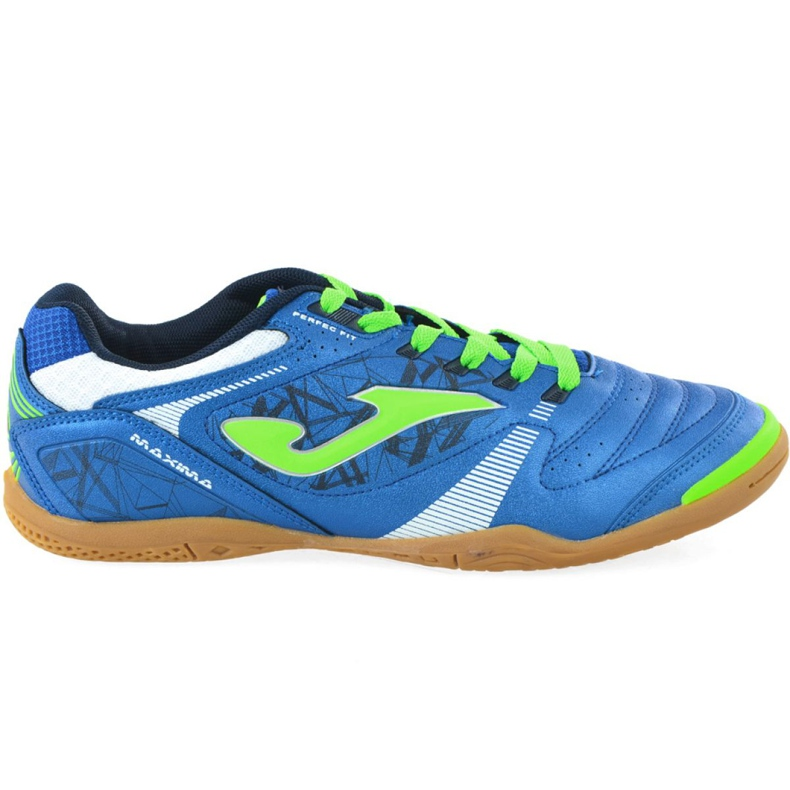 Indoor shoes Joma Maxima Fg M 804 multicolored blue