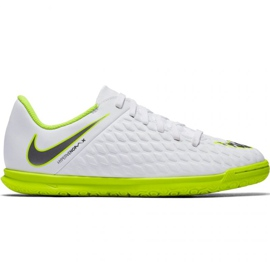 Football shoes Nike Hypervenom Phantom X 3 white