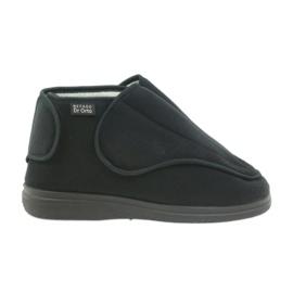 Black Befado DR Orto 163M002 shoes