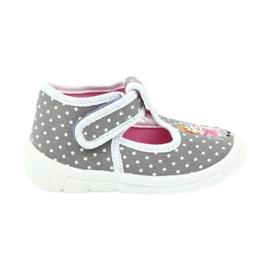 Befado children's shoes honey pu 531P006