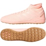 Adidas Predator Tango football shoes pink
