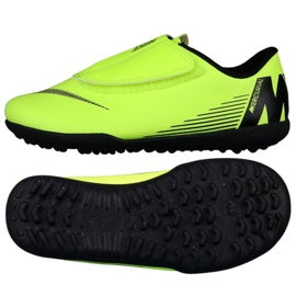 Nike Mercurial Vapor 12 Club Tf Jr AH7357-701 Football Boots