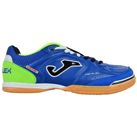 Indoor shoes Joma Top Flex 504 M TOPW.504.PS blue blue