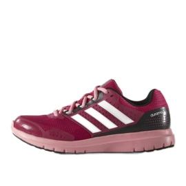Running shoes adidas Duramo 7 W B33561 pink