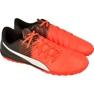 Football boots Puma evoPOWER 4.3 Tt M 10358803 red red