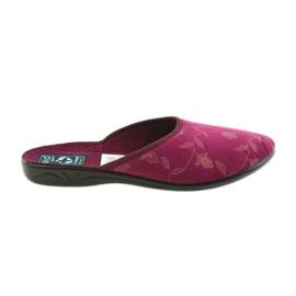 Slippers velor Adanex 18115