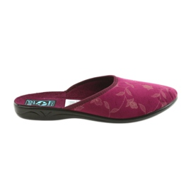 Slippers velor Adanex 18115