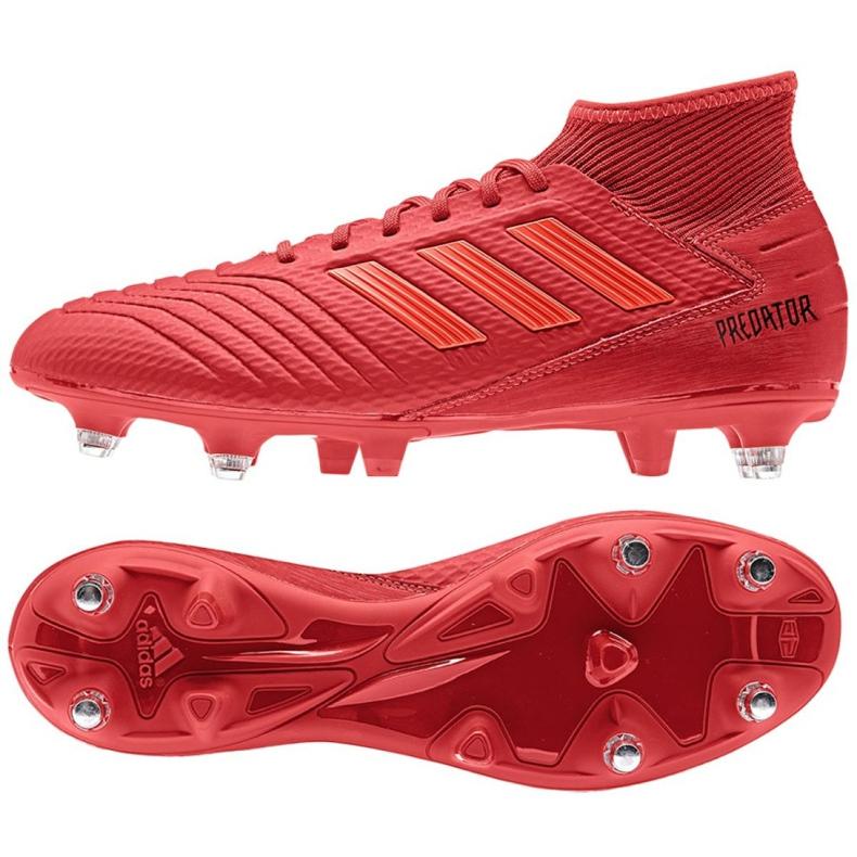 Football boots adidas Predator 19.3 Sg M D97958