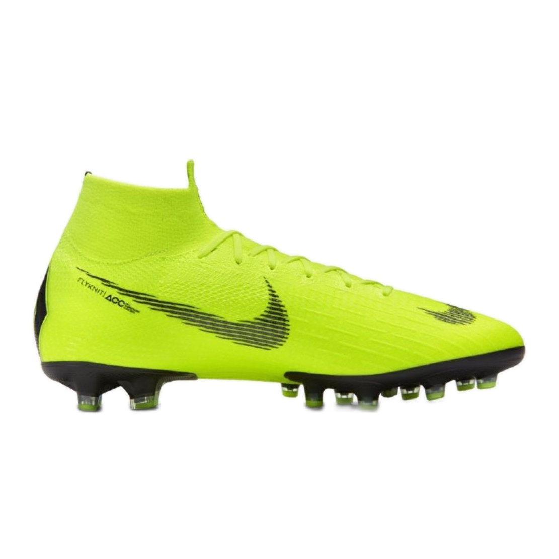 half off 24075 317d7 Nike Mercurial Superfly 6 Elite Ag Pro M AH7377-701 Football Boots