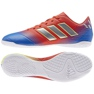 Adidas Nemeziz Messi 18.4 In M D97264 indoor shoes multicolored multicolored
