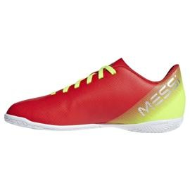 Indoor shoes adidas Nemeziz Messi 18.4 In Jr CM8639 multicolored multicolored