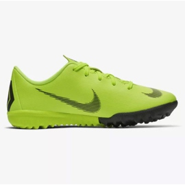 Nike Mercurial VaporX 12 Academy Tf Jr AH7353-701 Football Boots