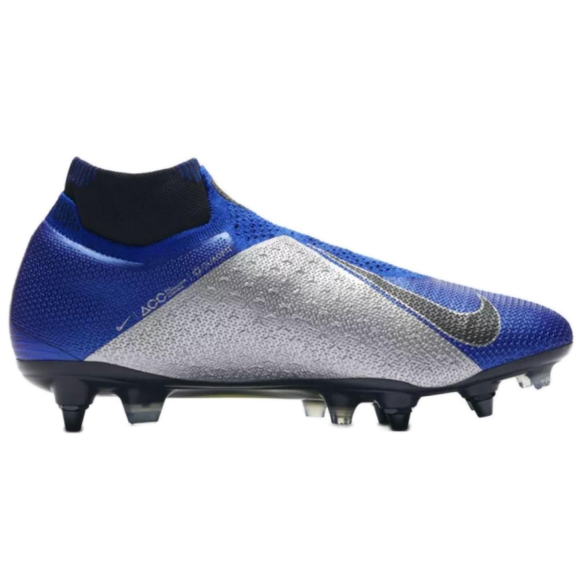cheaper d765b ca26b The Nike Phantom Vsn Elite Df Sg Pro Ac M AO3264-400 football boots